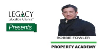 What could a property investment career allow you to do?