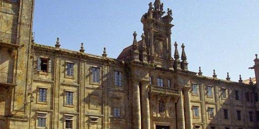 VISITAS IGLESIA Y MUSEO MONASTERIO SAN MARTIN PINARIO