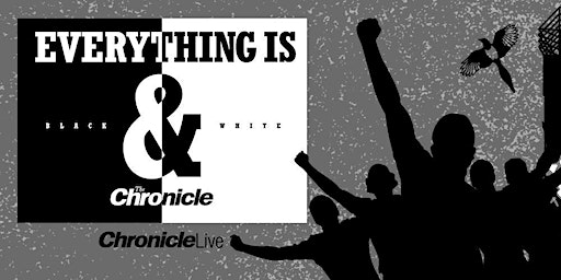 Everything is Black & White Live  Q&A and Quiz!