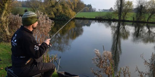 Angling Trust South East Fisheries Forum (Kent)