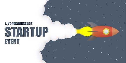 Startup Event für Gründer und Unternehmer