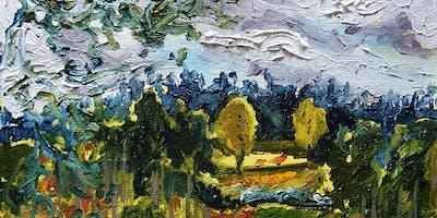Diana Krilova New Works