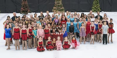 The Best Little Christmas Pageant ... On ICE! – 5 pm