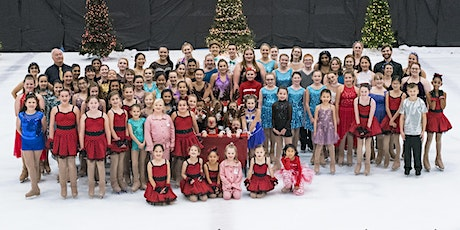 The Best Little Christmas Pageant ... On ICE! – 5  tickets