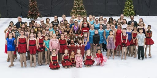 The Best Little Christmas Pageant ... On ICE! – 1