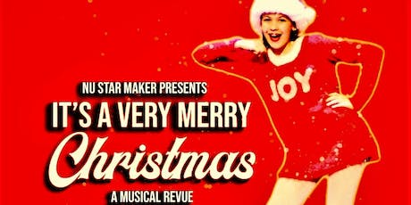It's A Very Merry Christmas: A Musical Revue tickets