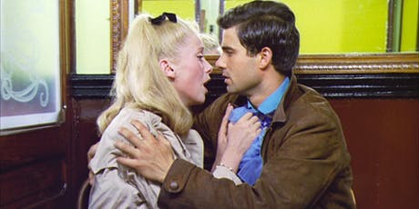 Rochester Picture Palace - Classic French Cinema: The Umbrellas Of Cherbourg tickets