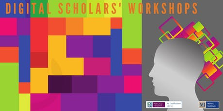 Online and digital identity for scholars tickets