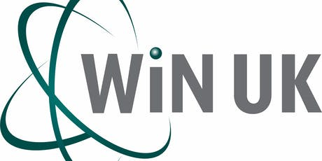 Networking and learning event hosted by Women in Nuclear Highlands  (WiN) tickets
