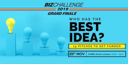 BizChallenge 2019 Final