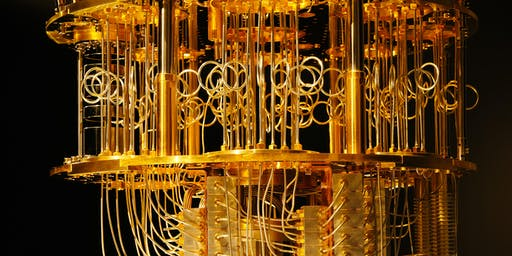 Basics of quantum coding by LevelUP koodarit and IBM