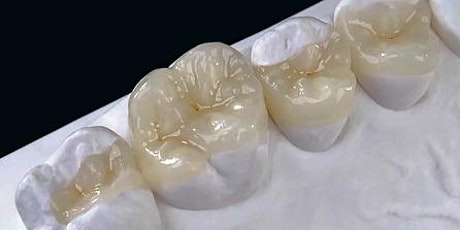 CAD/CAM Modern Ceramic Dentistry Principles/Prep Course tickets