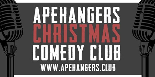 Chirstmas Comedy Club!