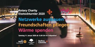 Rotary Charity Eistockturnier