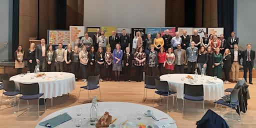 Warwickshire Youth Network (WYN) Event