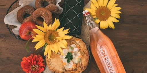 Henway Cider Festival