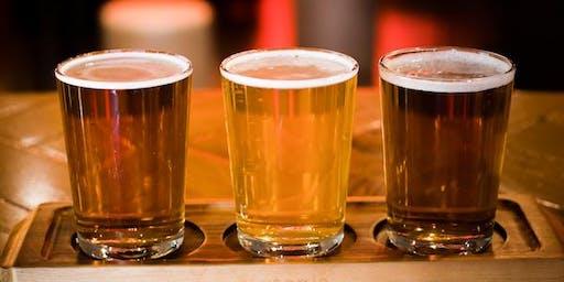 Beer Tasting Evening