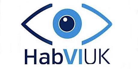Habilitation VI UK Conference 2020 tickets