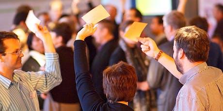 Opleiding Ludo-Pedagogische Activiteiten - Gent tickets