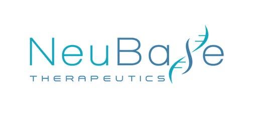 Bear Creek Capital presents NeuBase Therapeutics, Inc.-West Palm Beach Lunch