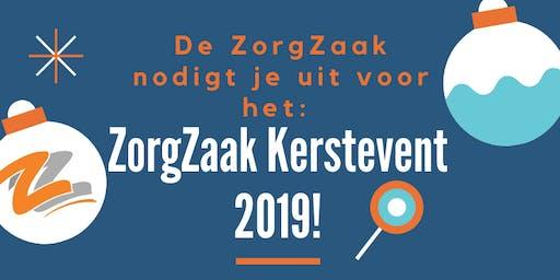 Kerstevent de ZorgZaak 2019!