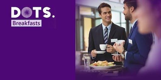 Pracovní snídaně - Efektivní plánování servisních činností - aneb jak to dělat lépe