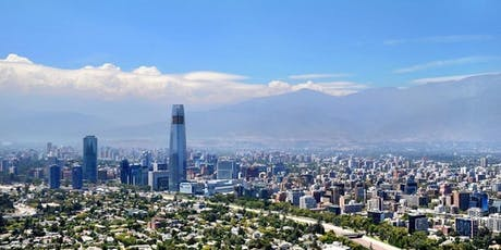 University of York Alumni Event in Santiago, Chile entradas