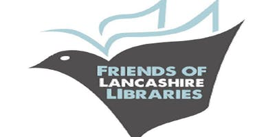Friends of Eccleston Library - Lancashire Day (Eccleston)