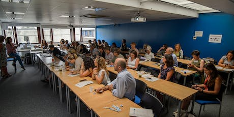 How to facilitate an Active Birth Workshop- (Part 2)  ONLY AVAILABLE FOR REGISTRANTS ENROLLED ON PART 1 OF THIS COURSE) tickets