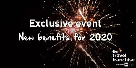 The Travel Franchise Discovery Event - Windsor 30th November tickets