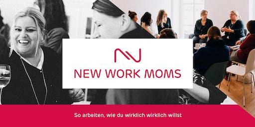 New Work Moms Köln Workshop 18. November 2019