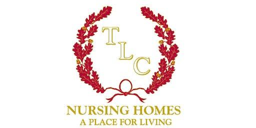 TLC Irish Nursing Home Open Day - Dubai November 2019