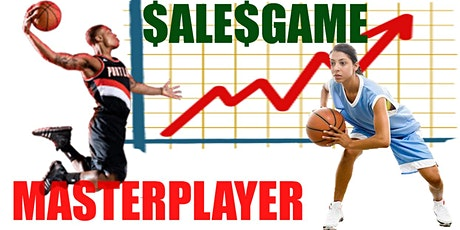 SALESGAME MASTERPLAYER - ZURICH Tickets