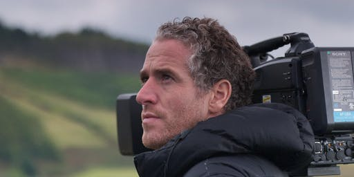An Evening with Gordon Buchanan