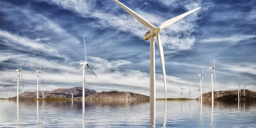 Offshore wind energy - a vision for the future
