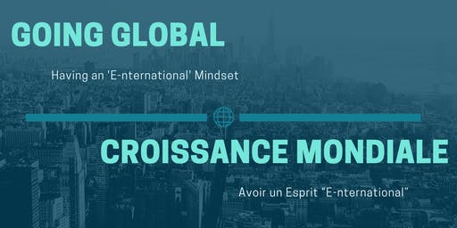 Croissance mondiale | Going Global