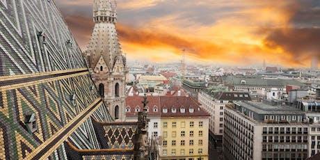 AYNY Digital Dentistry Summer Abroad: Vienna Tickets