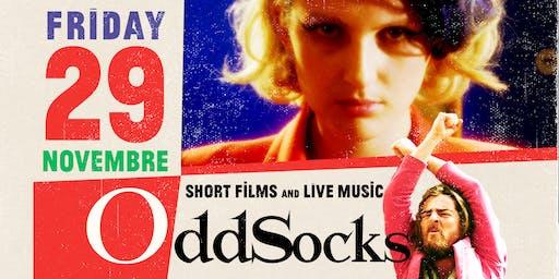 Odd Socks Birthday Soirée
