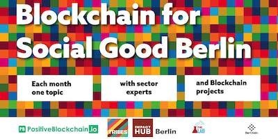Blockchain for Development Aid