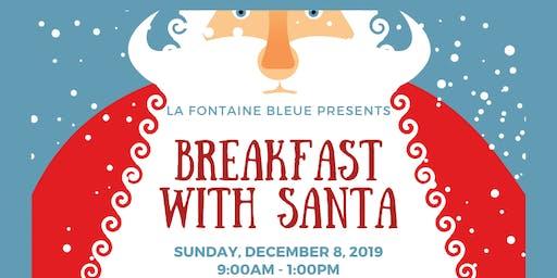 Breakfast with SANTA!!! HOLIDAY BRUNCH 2019