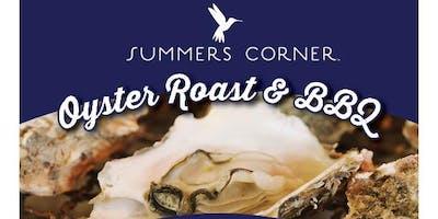 Summers Corner Community Oyster Roast & BBQ