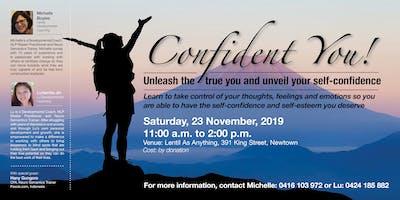 Confident You!