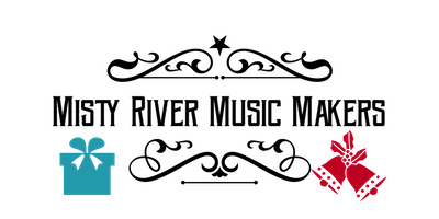 """T'is The Season"" Misty River Music Makers 2019 Holiday Concert"