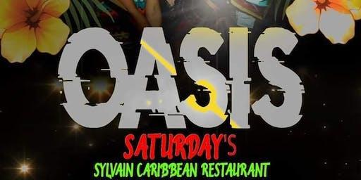 Oasis Saturday's