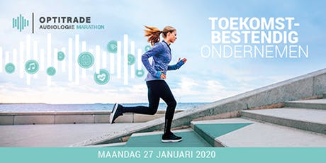 Audiologie Marathon 2020 tickets