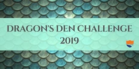 Dragon's Den Challenge 2019 tickets