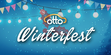 Otto WinterFest tickets