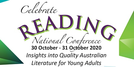 Celebrate Reading National Conference 2020 tickets