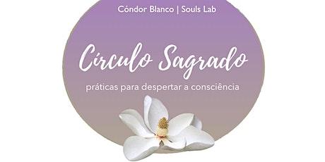 CÍRCULO SAGRADO - Criciúma com Sol Deva Nita ingressos