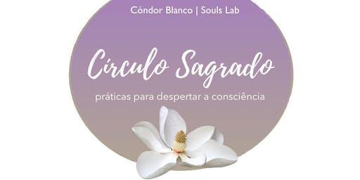 CÍRCULO SAGRADO - Criciúma com Sol Deva Nita